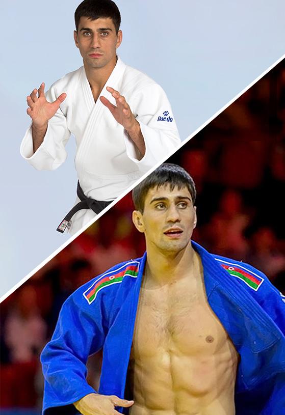 rustam orujov judo team daedo