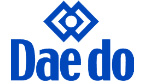 Logo Daedo, tienda artes marciales