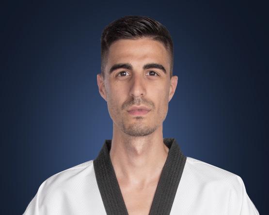 Joel Gonzalez Bonilla