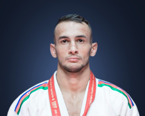 Orkhan Safarov