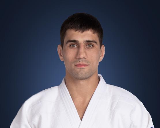 Rustam Orujov